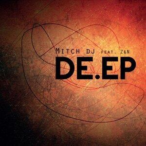 Mitch DJ 歌手頭像