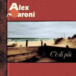 Alex Baroni (亞力克巴洛尼) 歌手頭像