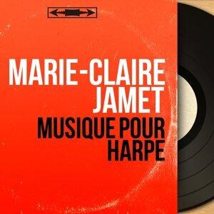 Marie-Claire Jamet 歌手頭像
