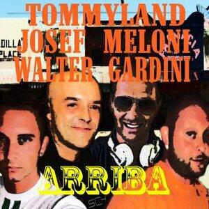 Tommyland, Josef Meloni 歌手頭像