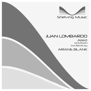 Juan Lombardo 歌手頭像