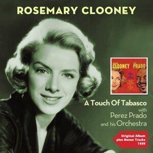 Rosemary Clooney, Perez Prado and His Orchestra 歌手頭像