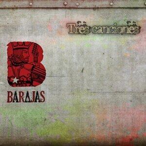 Barajas 歌手頭像