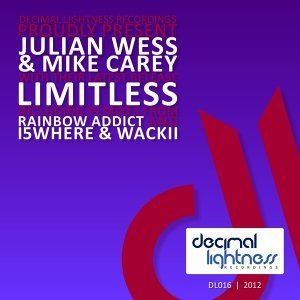 Julian Wess, Mike Carey 歌手頭像