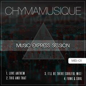 Chymamusique 歌手頭像