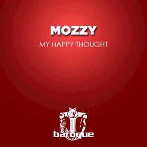 Mozzy 歌手頭像