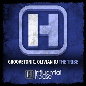 Groovetonic, Olivian DJ 歌手頭像