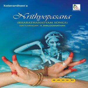 K. Sivaloganathan 歌手頭像
