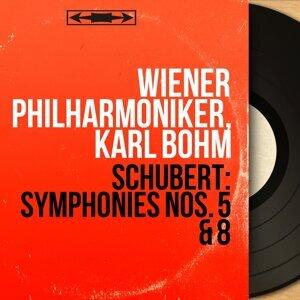 Wiener Philharmoniker, Karl Böhm 歌手頭像