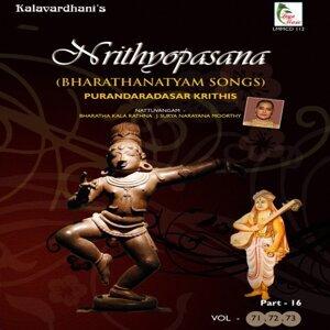 J. Suryanarayanamurthy, Sasirakeha Balasubramaniam, S. Pandiyan 歌手頭像