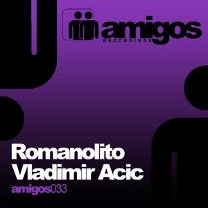 Romanolito 歌手頭像