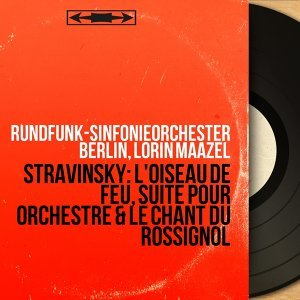 Rundfunk-Sinfonieorchester Berlin, Lorin Maazel 歌手頭像