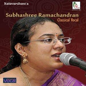 Subhashree Ramachandran 歌手頭像