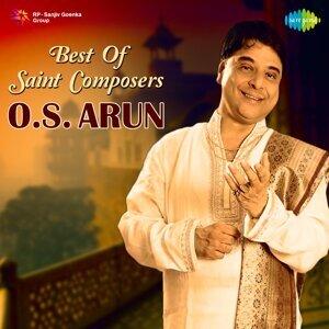 O. S. Arun 歌手頭像