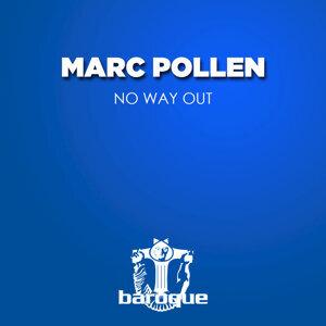 Marc Pollen 歌手頭像