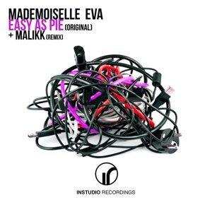 Mademoiselle EVA 歌手頭像
