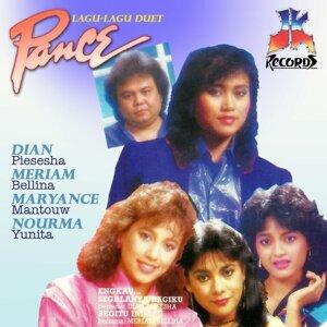 Pance Pondaag 歌手頭像