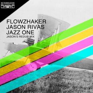 Flowzhaker, Jason Rivas 歌手頭像