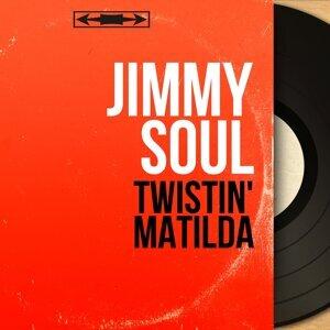 Jimmy Soul 歌手頭像