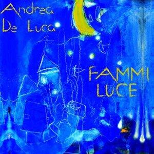 Andrea De Luca 歌手頭像
