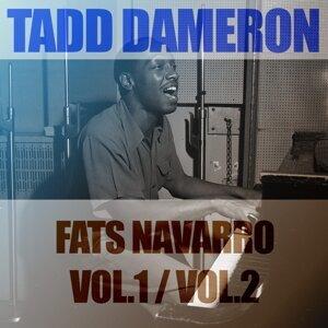Fats Navarro, Tadd Dameron