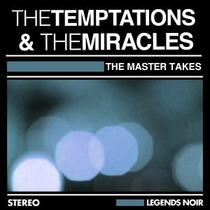 The Temptations, The Miracles 歌手頭像
