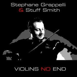 Stephane Grappelli, Stuff Smith 歌手頭像