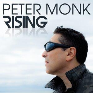 Peter Monk 歌手頭像