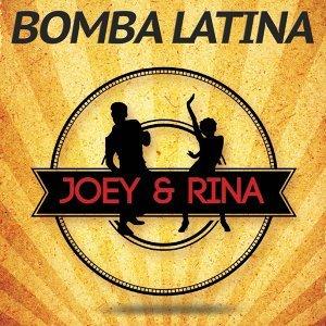 Joey & Rina 歌手頭像