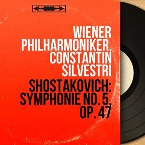 Wiener Philharmoniker, Constantin Silvestri 歌手頭像