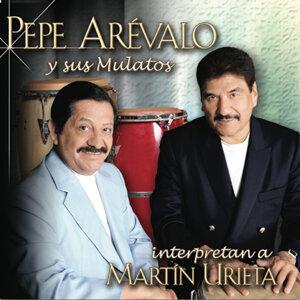 Pepe Arevalo y Sus Mulatos 歌手頭像