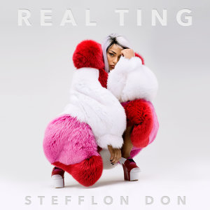 Stefflon Don 歌手頭像