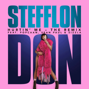 Stefflon Don 歌手頭像