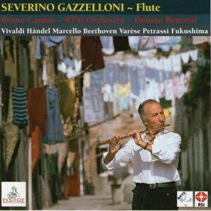 Severino Gazzelloni 歌手頭像