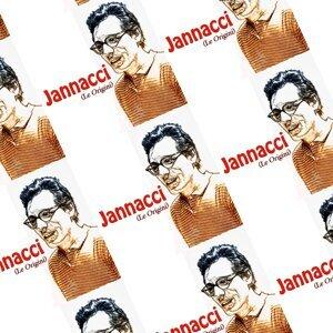 Enzo Jannacci, I Due Corsari 歌手頭像