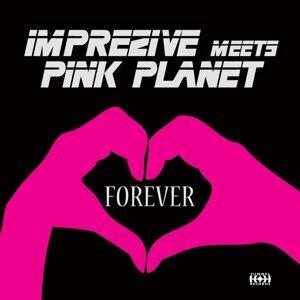 Imprezive, Pink Planet 歌手頭像