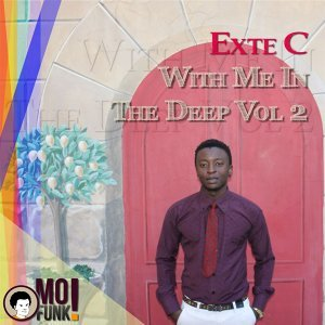 DJ Exte C 歌手頭像