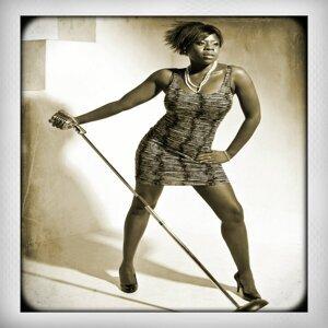 Joy Olamide 歌手頭像
