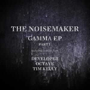 The Noisemaker 歌手頭像