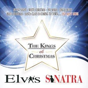 Elvis Presley, Frank Sinatra 歌手頭像
