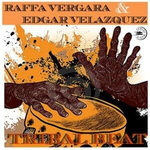 Raffa Vergara, Edgar Velazquez 歌手頭像