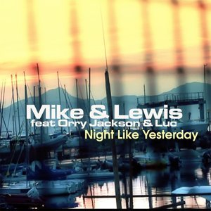 Mike & Lewis