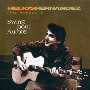 Hélios Fernandez 歌手頭像