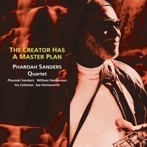 Pharoah Sanders Quartet 歌手頭像