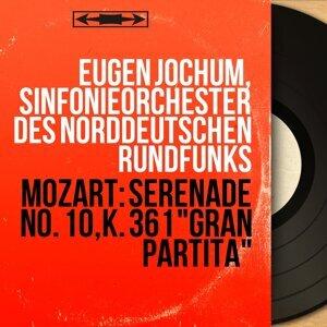 Eugen Jochum, Sinfonieorchester des Norddeutschen Rundfunks 歌手頭像