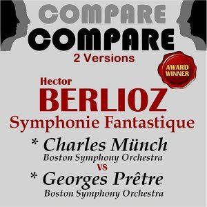 Charles Münch, Boston Symphony Orchestra, Georges Prêtre 歌手頭像