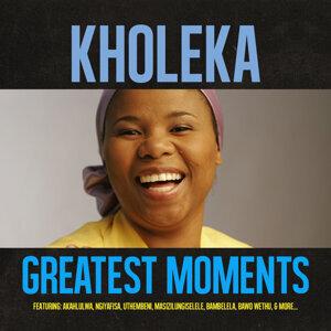 Kholeka 歌手頭像