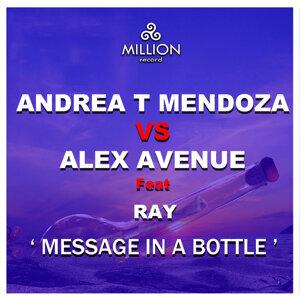 Andrea T Mendoza, Alex Avenue 歌手頭像