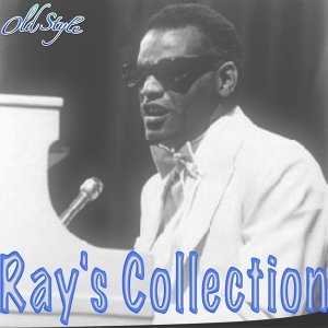Ray Charles, Little Steve Wonder 歌手頭像