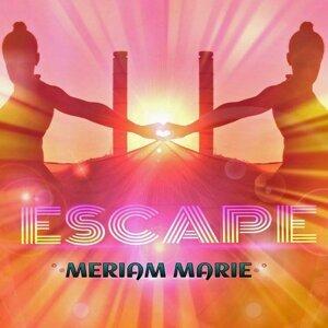 Meriam Marie 歌手頭像